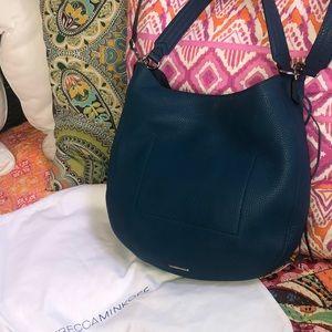 Rebecca Minkoff NWOT Hobo purse w braided detail